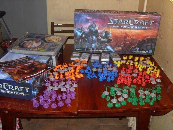 Juego de mesa strarcraft el tablero de juego taringa for Starcraft juego de mesa