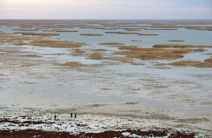 aral sea 17 - The Dead One,Aral Sea