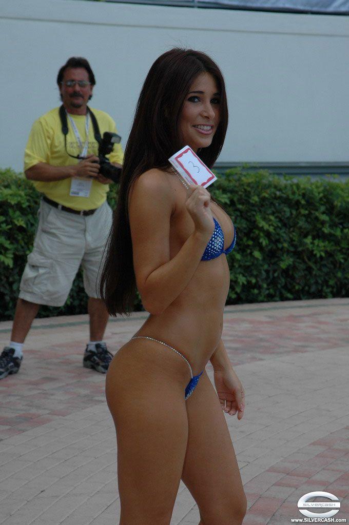 Silvercash Bikini Contest 185 pics NSFW - AcidCowcom
