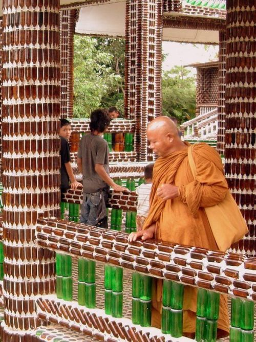 Temple Built Out Of Beer Bottles Temple_built_out_of_beer_bottles_18