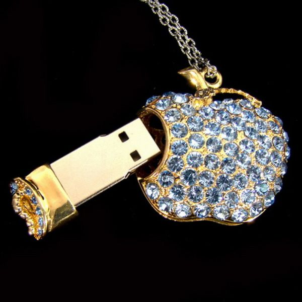 beautiful usb jewelry 07 - Beautifull USB