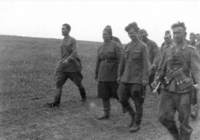 Archivos Alemanes -Segunda Guerra Mundial