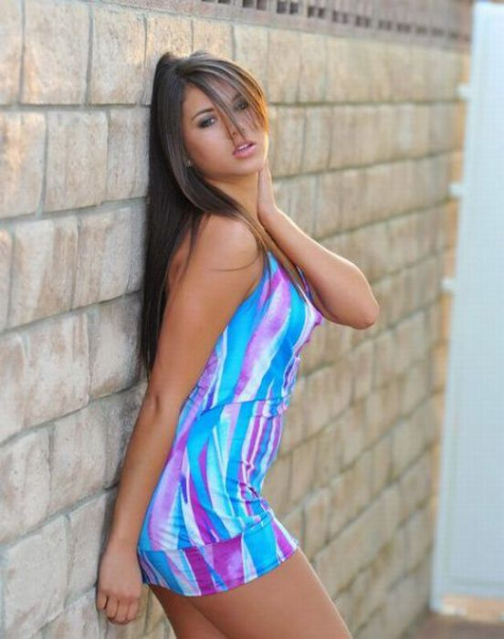 Body paint  Family Nude