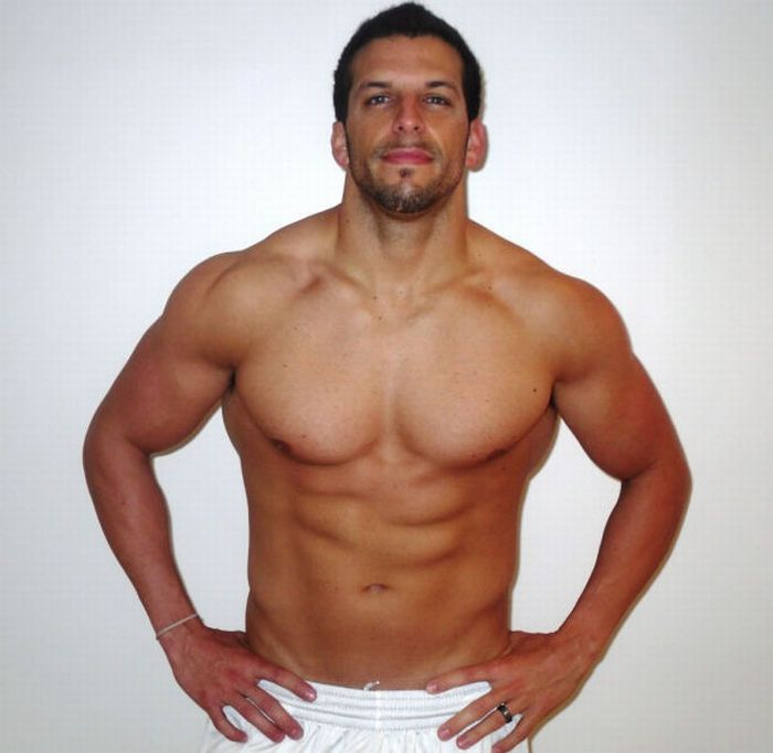 Physically fit dating sites