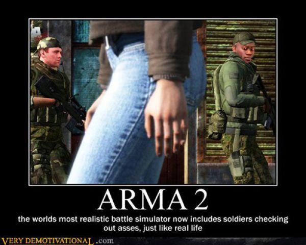 RU Все о ArmA 2 и Operation Arrowhead на Русском. . Патч для ArmA 2