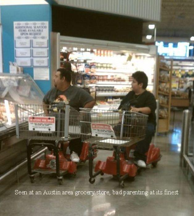 Las Imágenes Freaks Del Día 13/05/2012