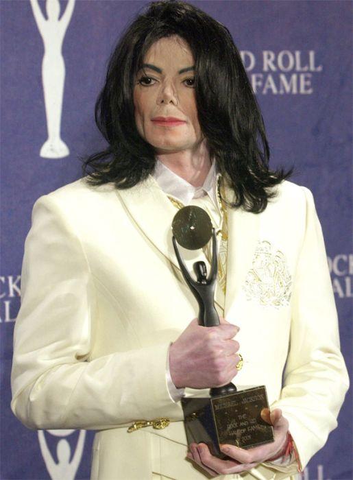 What Size Shoe Did Michael Jackson Wear